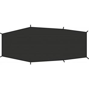 FjallRaven Lite 2 footprint Black-20