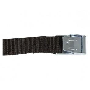 Ortlieb Straps, 100 cm 20 mm, metal buckle-20