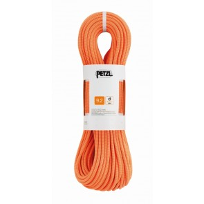 Petzl Volta 100 Meter Orange-20
