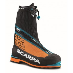 Scarpa Phantom Tech Black/orange-20