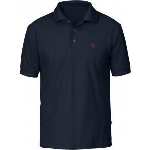 FjallRaven Crowley Pique Shirt Blueblack-20