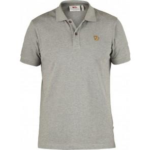 FjallRaven Övik Polo Shirt Grey-20