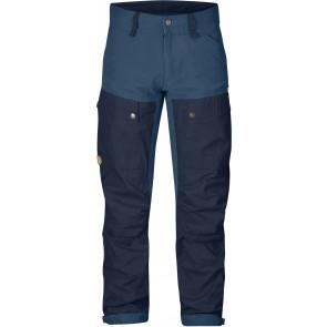 FjallRaven Keb Trousers Long Dark Navy-20