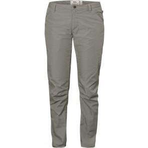 FjallRaven High Coast Trousers W Fog-20