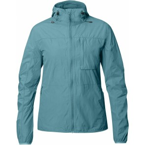 FjallRaven High Coast Wind Jacket W Lagoon-20