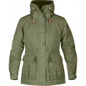 FjallRaven Jacket No.68 W Green-20