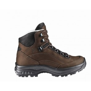 Hanwag Canyon Wide Brown – Erde-20