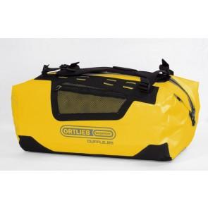 Ortlieb Duffle 85 Liters sun yellow black-20