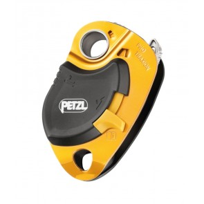 Petzl Pro Traxion-20