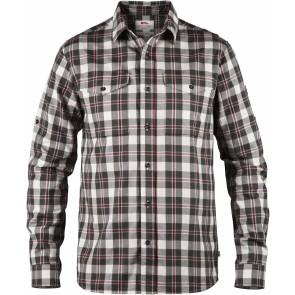 FjallRaven Singi Flannel Shirt LS Dusk-20