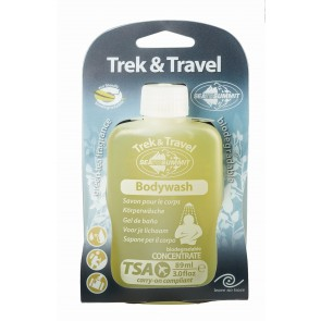 Sea To Summit Trek & Travel Liquid Body Wash 89ml/3,0oz-20