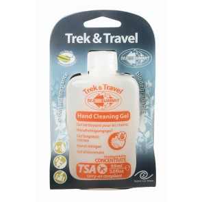 Sea To Summit Trek & Travel Liquid Hand Sanitizer 89ml/3,0oz-20