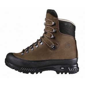 Hanwag Yukon Wide Brown – Erde-20