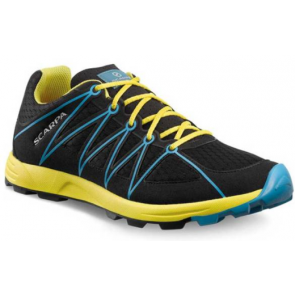 Scarpa Minima Black-Yellow-20