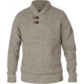FjallRaven Lada Sweater Fog-20