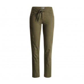 Black Diamond W Credo Pants Sergeant-20