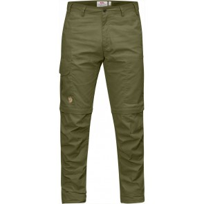 FjallRaven Karl Pro Zip-Off Trousers Savanna-20