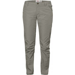 FjallRaven High Coast Trousers W Fog-20