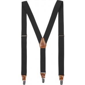 FjallRaven Sarek Clip Suspenders Dark Grey-20