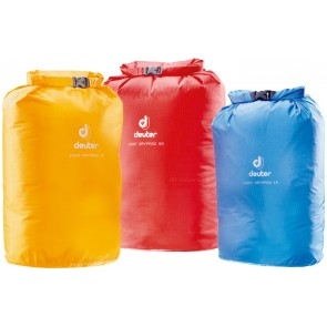 Deuter Light Drypack 25 sun-20