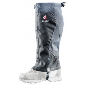 Deuter Montana Gaiter L black-granite-20