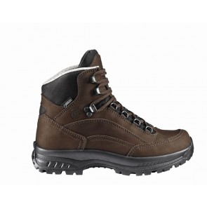 Hanwag Alta Bunion Lady GTX Brown Erde-20