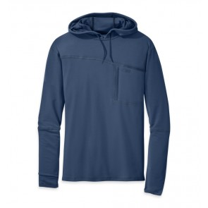Outdoor Research Men's Ensenada Sun Hoody dusk-20
