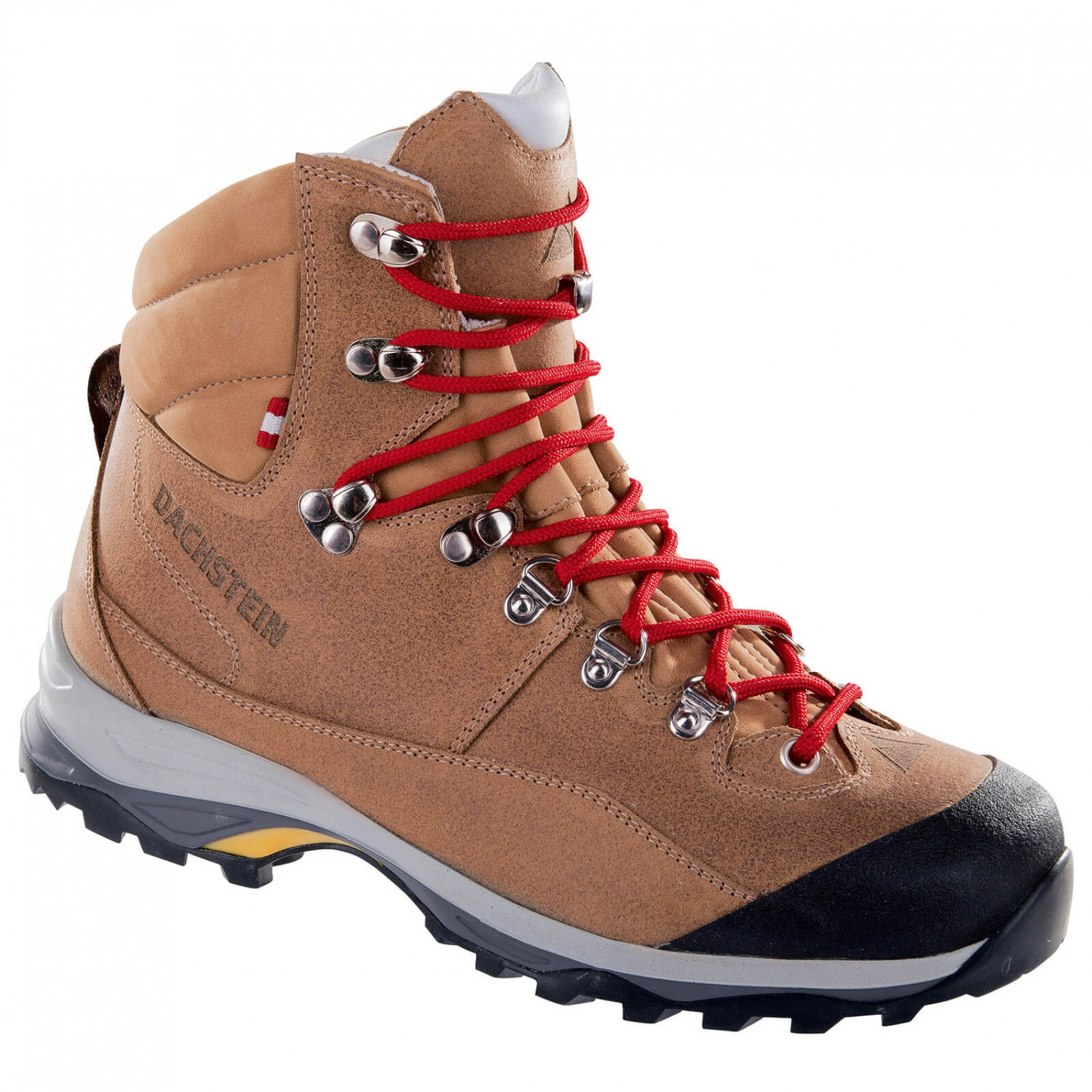 Dachstein Ramsau 2.0 Lth Brown Sugar Fire-30
