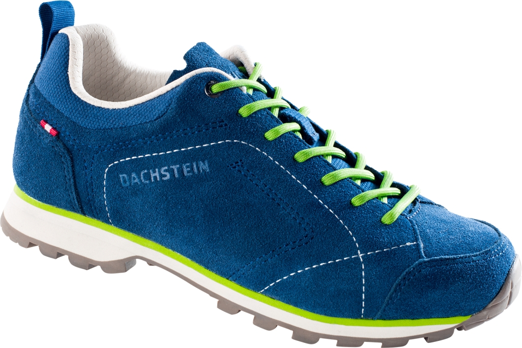 Dachstein Skywalk LC Wmn midnight blue/jasmine green-30