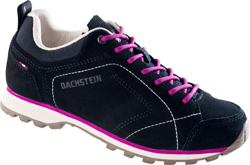 Dachstein Skywalk LC Wmn black/fuchsia-30