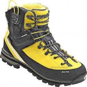 Dachstein Crest HLS EV Yellow-30