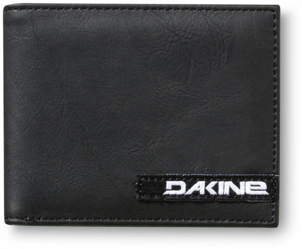 Dakine Rufus Wallet Black-30