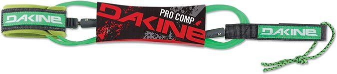 "Dakine Kai Procom 5'X 3/16"" Neon Green-30"