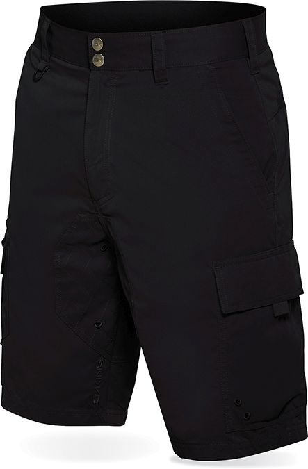 Dakine Pole Bender Short Black-30