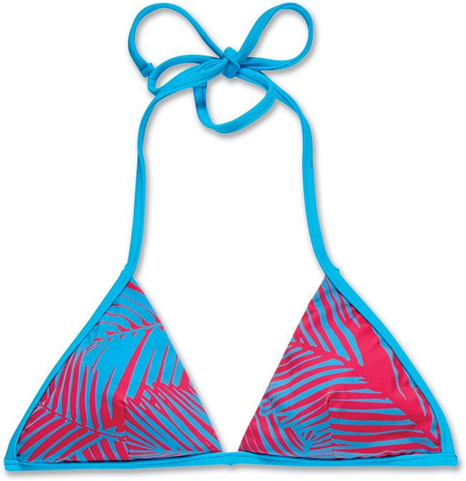 Dakine Kiki Fixed Triangle Kona Maui Blue-30