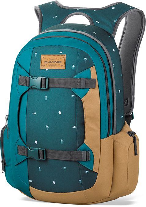 Dakine Mission 25l Palmapple-30