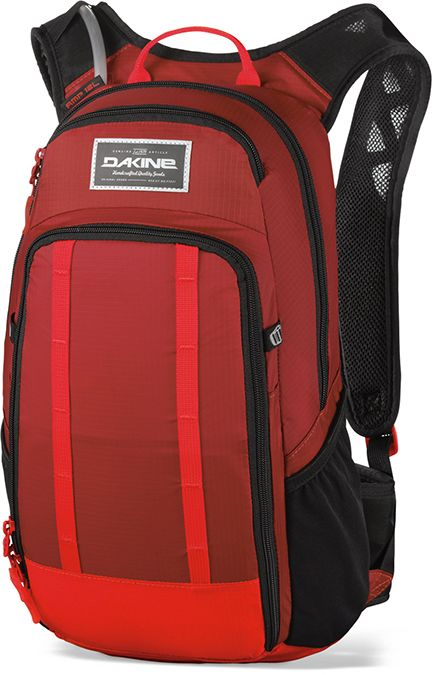 Dakine Amp 12l With Reservoir Red Rock / Blaze-30