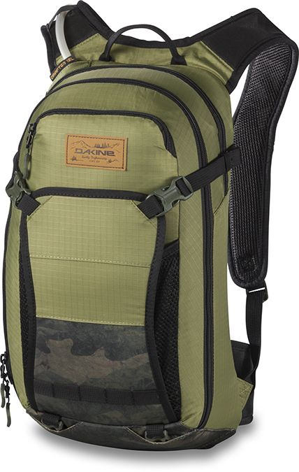 Dakine Drafter 12l With Reservoir Peatland-30