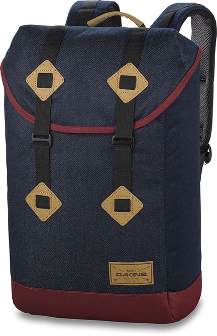 Dakine Trek 26l Denim-30
