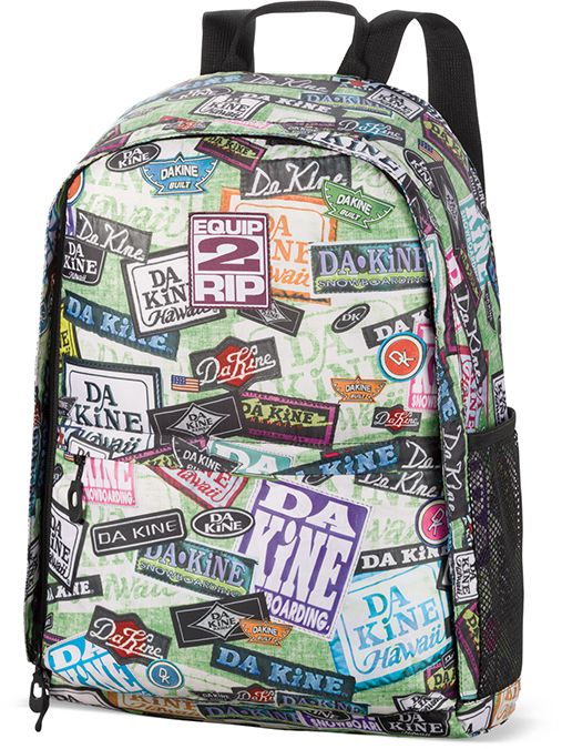 Dakine Stashable Backpack 20l Equip2rip-30