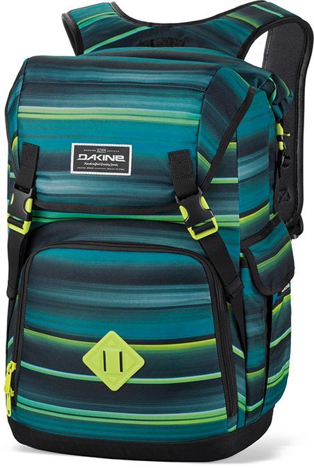 Dakine Jetty Wet/Dry 32l Haze-30