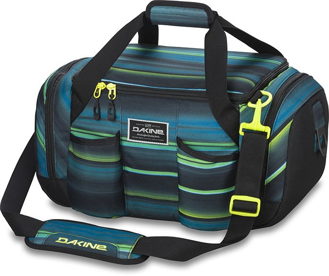 Dakine Party Duffle 22l Haze-30