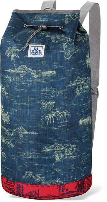 Dakine Beach Bum 27l Tradewinds-30