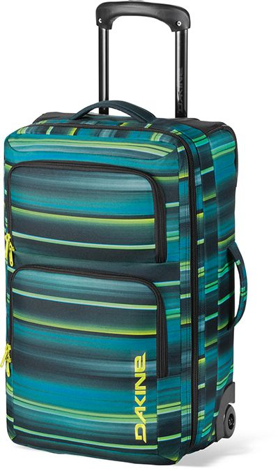 Dakine Carry On Roller 36l Haze-30