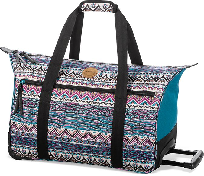 Dakine Womens Carry On Valise 35l Rhapsody Ii-30