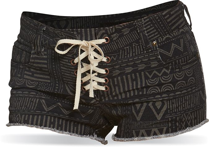 Dakine Hanalei Lace Up Short Mya-30