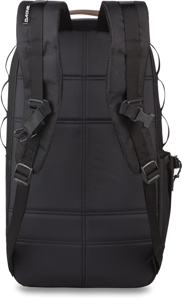 Dakine Scramble 24L Black-30