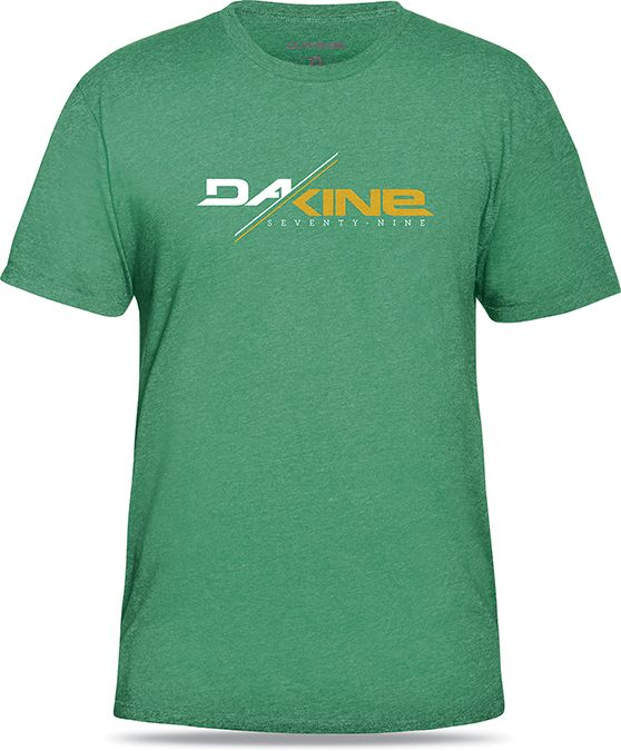 Dakine Split Green Heather-30