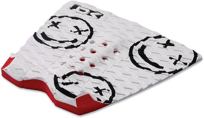 Dakine Layer Pro Pad White-30