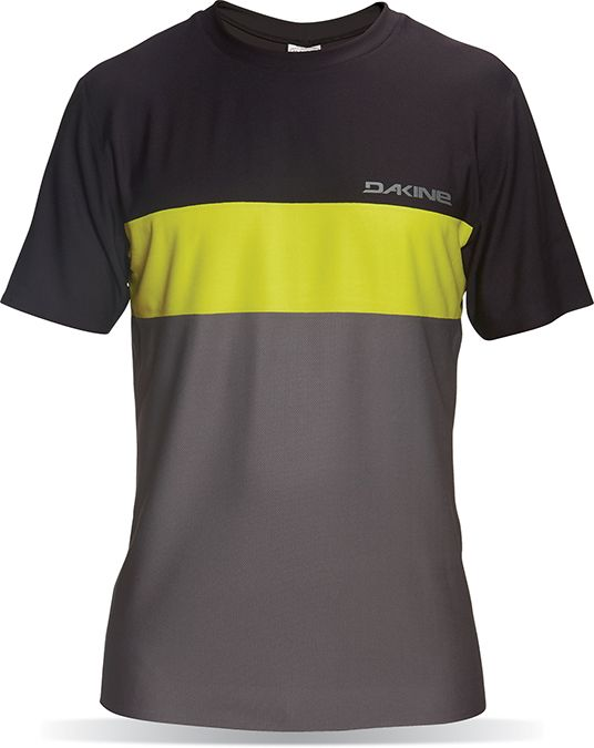 Dakine Intermission Loose Fit Shortsleeves Sulphur-30